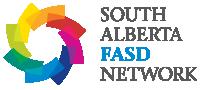 South Alberta FASD Network Logo